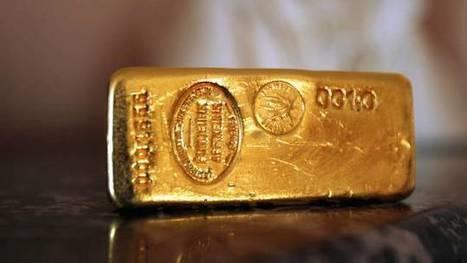 L'or est-il un rempart contre l'inflation ?   Guyane : alertes mine d'or Nationale   Scoop.it