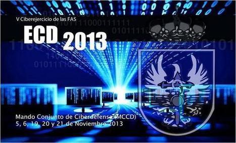 Twitter / Defensagob: Comienza el mayor ejercicio ... | CIBER: seguridad, defensa y ataques | Scoop.it