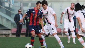 Serie B: Palermo espugna Crotone. Latina super con lo Spezia - Corriere dello Sport.it | soloscommessecalcio | Scoop.it