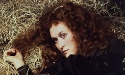 Meryl Streep: 'I wasn't happy with The French Lieutenant's Woman' | Literature & Psychology | Scoop.it
