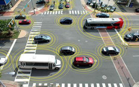 DriveWave: traffico addio grazie agli incroci senza semafori | Ambiente e Territorio | Scoop.it