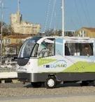 Mobilite - La Rochelle teste l'electrique automatique - Environnement Magazine   Tourisme durable, eco-responsable   Scoop.it
