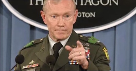 Military Generals Take Steps To Arrest Obama Over 'Proof' Implicating Him In Arming ISIS ⋆ US Herald | No God but God Muhammad is the Messenger of Allah | Scoop.it