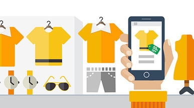 5 Ways Consumers Connect to Stores With Mobile Shopping | Mobile Technology | Scoop.it