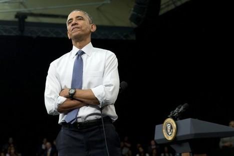 Obama: le pétrole canadien est «extraordinairement sale» #Quebec #Canada | démocratie énergetique | Scoop.it