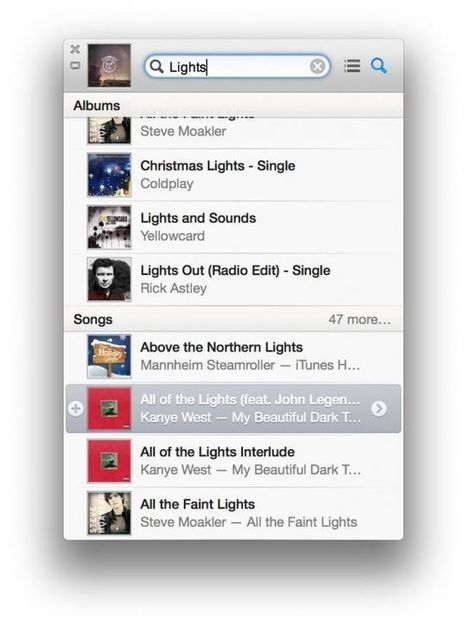 The Ultimate List Of iTunes 11 Tips, Tricks And Changes | Cult of Mac | How to Use an iPhone Well | Scoop.it