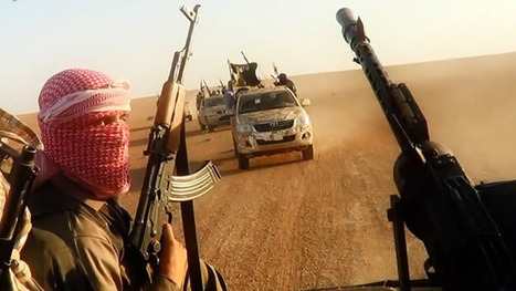 ISIS rise provoked by outside interference into Middle East, North Africa – Putin   Saif al Islam   Scoop.it