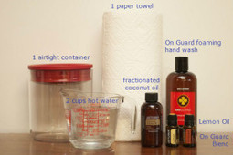 Do-It-Yourself Cleaning Wipes | Essential Oils | Scoop.it