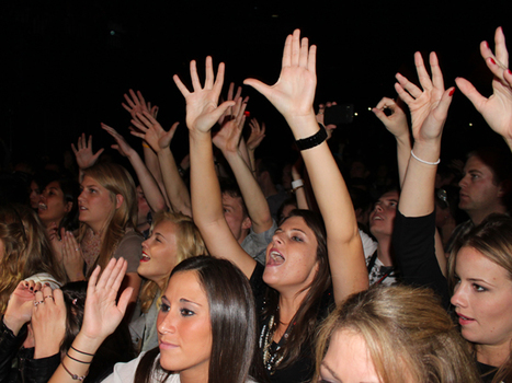 Here's The Dirty Little Secret About 'Sold-Out' Concerts | TheBottomlineNow | Scoop.it