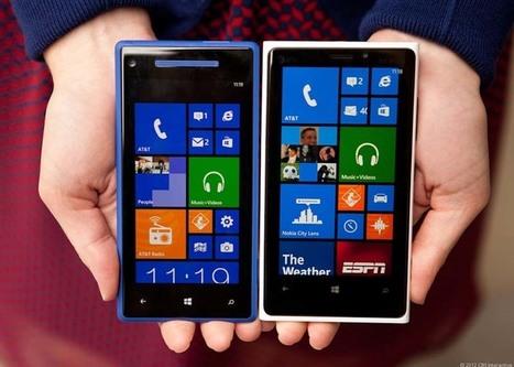 Pourquoi Windows Phone est bel et bien mort | François MAGNAN  Formateur Consultant | Scoop.it