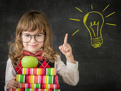 15 tips para que tus hijos sean grandes líderes | SoyEntrepreneur | REHABILITACIÓN DE EDIFICIOS | Scoop.it