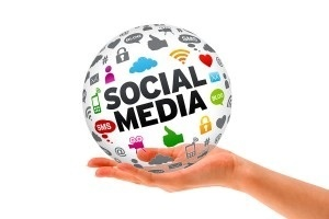 Get Your Social Accounts Ready For The New Year | Surviving Social Chaos | Scoop.it
