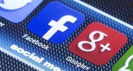 Les GAFA se mêlent aussi de formation en ligne | Web Community | Scoop.it