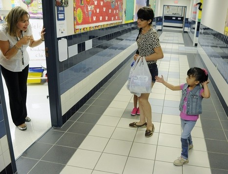 The real reasons behind the U.S. teacher shortage | Education | Scoop.it