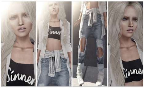 igotdressed | Meri - first and second life aggregator | Scoop.it