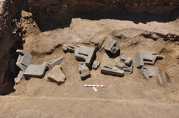 Large group of statues discovered in Luxor | Égypt-actus | Scoop.it