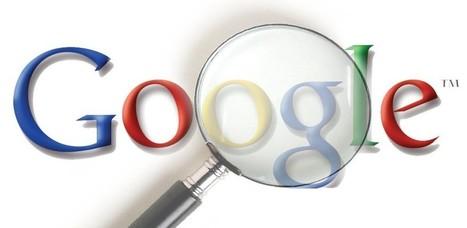 10 Datos Sorprendentes de Google - Daniel Benavides | Datos curiosos | Scoop.it
