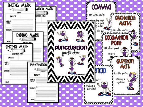 Common Core and You: Posters aligned with K-3 standards | Visual Display Stimulus for the Classroom | Scoop.it