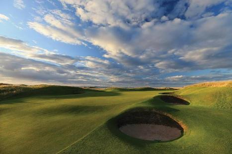 Scotland, with only golf in mind - Boston Globe | Travel around the world | Scoop.it