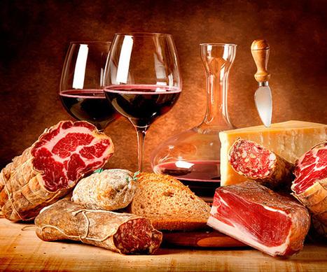 Programma Festa dell'Olio e del Vino Novello | Wiilo | Wiilo a new city experience | Scoop.it