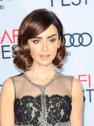 2017 Trend Hairstyle: Cute Short Curls! » Celebrity Fashion, Outfit Trends And Beauty News | Fashion Style And Beauty Tips | Scoop.it