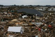 Japanese tsunami debris in Alaska - World - NZ Herald News   Ocean Conservation   Scoop.it