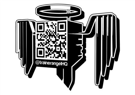 @TrainerAngel : Street Art Marketing & QRcode | Art communication Marketing Culture | Scoop.it