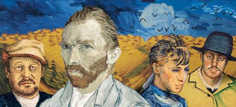 100 καλλιτέχνες, 56 χιλιάδες καρέ, 1026 σκίτσα, 860 πίνακες σε μια εκπληκτική ταινία για τα έργα του Βαν Γκογκ! Δείτε πως «ζωντανεύουν» για να αφηγηθούν τη ζωή και το τέλος του δημιουργού (βίντεο) | omnia mea mecum fero | Scoop.it