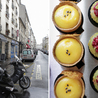 Exploring the Paris food scene