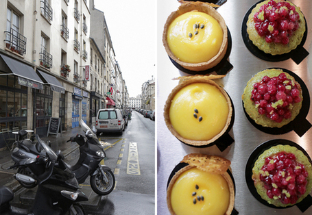 HiP Paris Blog: Gluten-Free Dining and Bakeries in Paris | Exploring the Paris food scene | Scoop.it