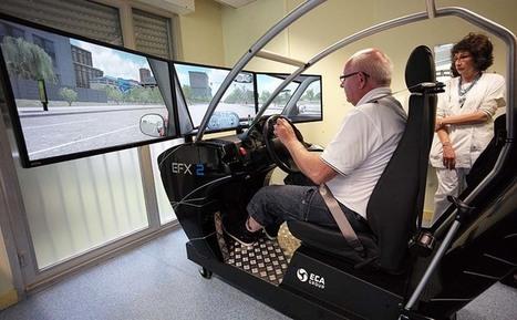 Réapprendre à conduire au CHU | Prévention des risques routiers | Scoop.it