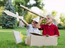 How to Encourage Free Play | Growing Kids and Teens | Scoop.it