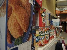 Sharp Spike in the Number of Food Recalls is Cause for Concern   Arizona Personal Injury Attorneys   Scoop.it