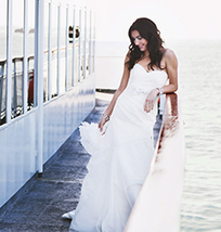 Marina Del Rey Wedding Venues & Wedding Cruises on Hornblower | Wedding Places | Scoop.it
