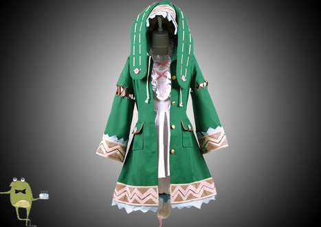 Date A Live Yoshino Cosplay Costume + Wig | Anime Cosplay Costumes | Scoop.it