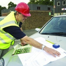 How do I know how many signs my building needs? | Safety Signs | Scoop.it