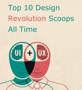 Top 10 Design Revolution Scoops of All Time | UX Design | Scoop.it