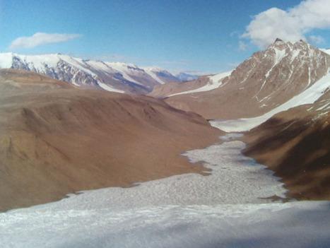 L'Arctique et le Grand Nord vus du ciel en 2012 | The Blog's Revue by OlivierSC | Scoop.it