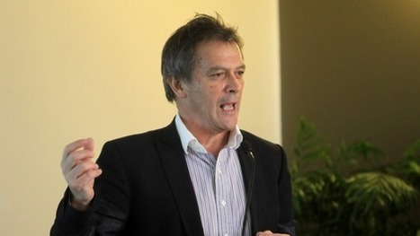 Face of Gigatown welcomes debate over faster rollout of ultrafast broadband - Stuff.co.nz | UFB New Zealand | Scoop.it