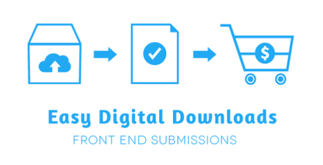 Easy Digital Downloads - Frontend Submissions v2.1.5 | Download Full Nulled Scripts | Download Free Nulled WP Themes & Plugins | Scoop.it
