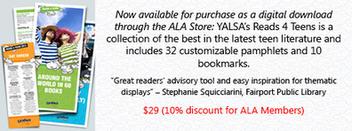 Young Adult Library Services Association (YALSA)   Selection Tools Toolkit   Scoop.it