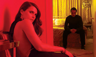The Americans – TV review - The Guardian | Media annalyse Info Radio Télé | Scoop.it