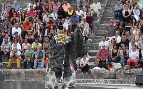Φεστιβάλ Αθηνών: Μοναδική τελετή επίκλησης του Ήλιου στην Επίδαυρο | travelling 2 Greece | Scoop.it