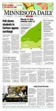 Exploding hog barns beckon U researchers | Food issues | Scoop.it