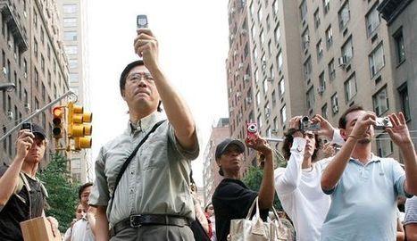 Mobile : le nouvel accessoire du citoyen moderne   Management et promotion   Scoop.it