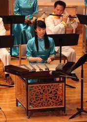 CLU to host Chinese Moon Festival Concert - CLU News | Cal Lutheran | Scoop.it