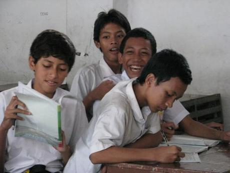 In Indonesia, Tackling Education Inequality Through Better Governance | Web 2.0 and Thinking Skills | Scoop.it