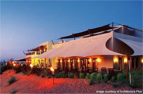 5 hôtels de luxe à Dubaï | Epicure : Vins, gastronomie et belles choses | Scoop.it