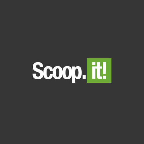 You are the content you publish. | Scoop.it | My test topic | Scoop.it
