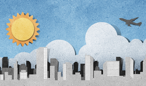 Baking Innovation Into New Smart Cities   Cities of the World   Scoop.it